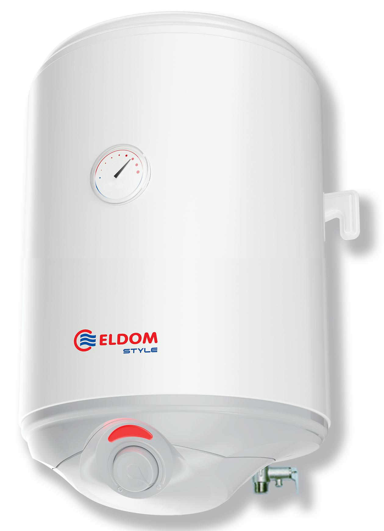 Warmwasserspeicher Eldom Style 30 Liter druckfest