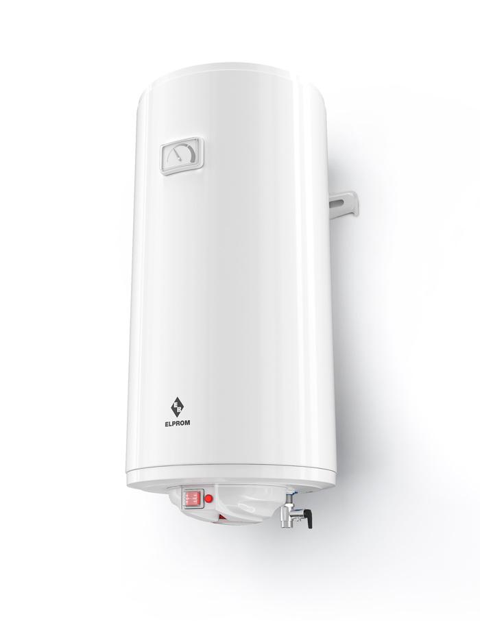 Warmwasserspeicher Tesy Elprom 30 Liter druckfest